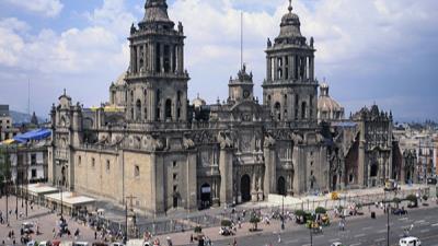 Mexico Completo