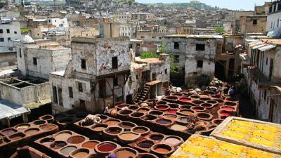 Marruecos - Fez & Desierto