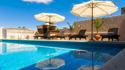 Escapada a Colonia Hotel Royal - Turismo Receptivo ( Paquete Neto)