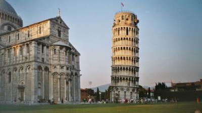 Italia: Tour Renacimiento
