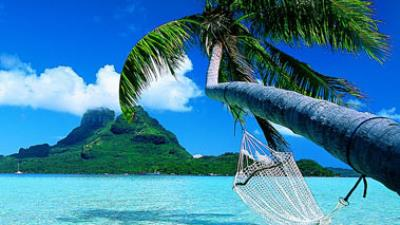 Papeete y Bora Bora