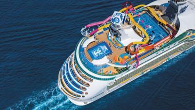 Crucero Royal Caribbean - 4 noches Bahamas + Perfect Day - Salida desde Miami