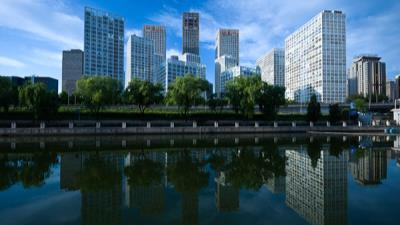 China - Beijing Sólo