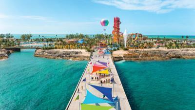 Crucero Royal Caribbean - 3 noches Bahamas + Perfect Day - Salida desde Ft Lauderdale