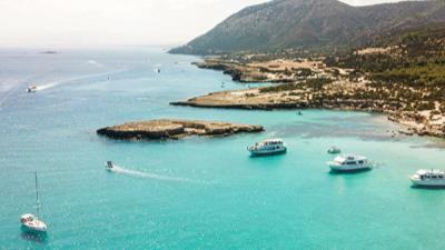Chipre: la gran desconocida