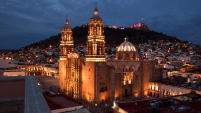 Mexico - Bellezas Coloniales y Puerto Vallarta