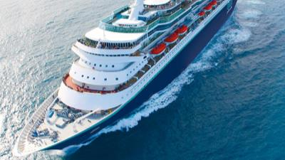 Crucero Pullmantur Monarch - desde Colon