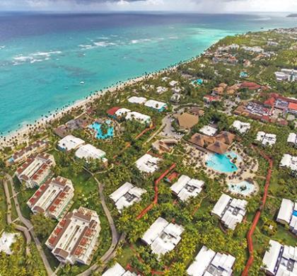 Punta Cana by Palladium - Copa Vacations