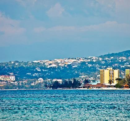 Jamaica - Copa Vacations