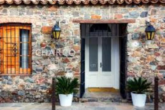 Colonia - Charco Hotel - Turismo Nacional