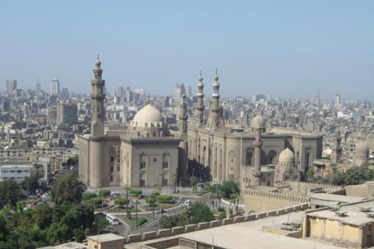 Egipto - Sabor a Cairo
